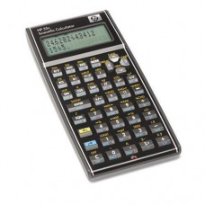 HEWLETT PACKARD 35S 35S Programmable Scientific Calculator, 14-Digit LCD