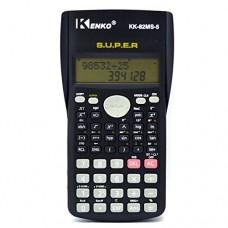 woCharger Engineering Scientific Calculator Calculadora Cientifica for Student Exam Mathematics
