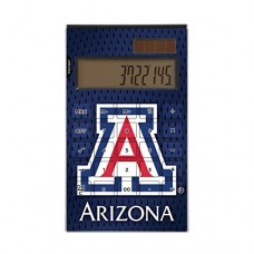 Arizona Wildcats Desktop Calculator NCAA
