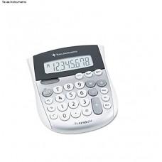 Texas Instruments TI-1795SV Minidesk Calculator, 8-Digit LCD-- by BND 33317022977 TI1795SV