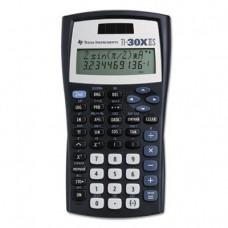 TI-30X IIS Scientific Calculator, 10-Digit LCD