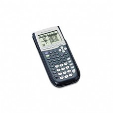 **_TI-84PLUS_Programmable_Graphing_Calculator,_10-Digit_LCD_**