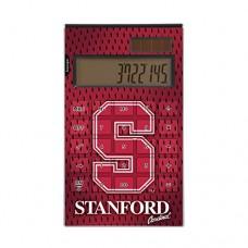 Stanford Cardinal Desktop Calculator NCAA