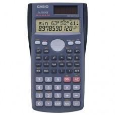 FX-300MS Scientific Calculator, 10-Digit LCD