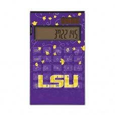 LSU Tigers Desktop Calculator Swede NCAA