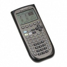 Calculator Graphing 3-D Graphing USB Port Electronically Upgradeable
