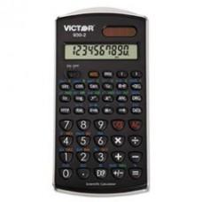 - 930-2 Scientific Calculator, 10-Digit LCD