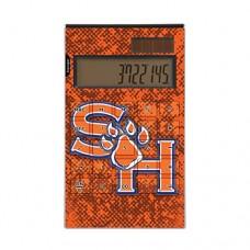 Sam Houston State Bearkats Desktop Calculator NCAA