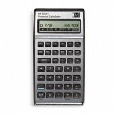 * 17bII+ Financial Calculator, 22-Digit LCD