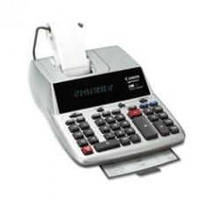 * MP25DVS Two-Color Ribbon Printing Calculator, 12-Digit Fluorescent, Bl