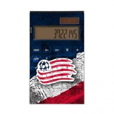 New England Revolution Desktop Calculator MLS