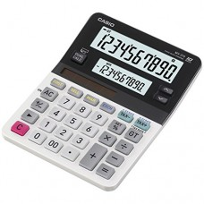 Casio MV-210 Standard Function Calculator with Dual Display