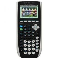 Texas Instruments 84PLSEC/TBL/1L1 TI 84 Plus C Silver Graphing (84PLSEC/TBL/1L1)