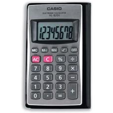 Casio- Hl 820 V Calculator