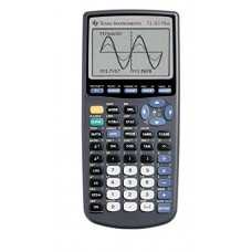 Texas Instruments TI-83 Plus Graphing Calculator - Teacher Pack of 10