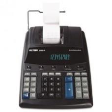 - 1460-4 Extra Heavy-Duty Printing Calculator, Black/Red Print, 4.6 Lines/Sec