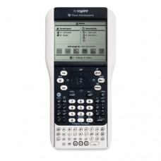 Texas Instruments TI-NspireTM Handheld Graphing Calculator with Touchpad packaging may vary