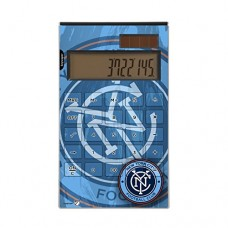 New York City Football Club Desktop Calculator MLS