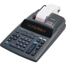 Casio(R) DR-250HD Printing Calculator