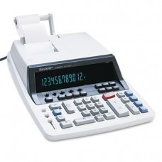 QS-2760H Two-Color Ribbon Printing Calculator, Black/Red Print, 4.8 Lines/Sec, Sold as 1 Each