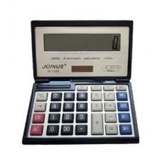 JOINUS JS-732A Dual Power Executive Foldable Style 12 Digit basic Calculator