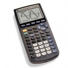 Texas Instruments, Inc - 83PL/CLM/1L1/G - 83 Plus Graphics Calculator
