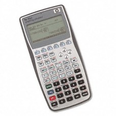 Hp 50g Graphing Calculator Hew50g
