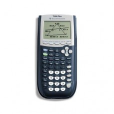 Texas Instruments TI 84 Plus Graphics Calculator
