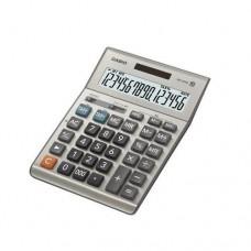 Casio Dm-1600b 16-digit Calculator Tax Dual Power Dm1600b /Genuine
