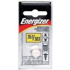 Energizer 357BP Watch Battery