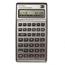 HEWLETT PACKARD 17BIIPLUS 17bII+ Financial Calculator, 22-Digit LCD