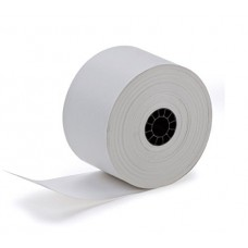 2-1/4'' x 230' Thermal Paper BPA Free Cash Register Rolls (50 Rolls)