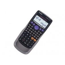 Casio Fx-82es Fx82es Plus Bk Display Scientific Calculations Calculator with 252 Functions