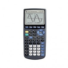 83 Plus Graphing Calculator
