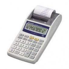 EL-1601t Semi-desktop Printing Calculator
