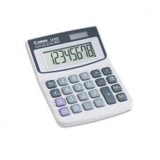 Canon 4075A007AA LS82Z Minidesk Calculator 8-Digit LCD