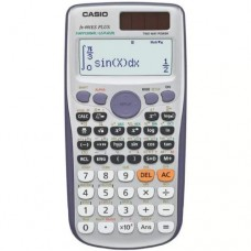 Casio FX-991ES Plus Scientific Calculator Fx 991 Es - New & Sealed ship to world wide