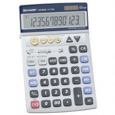"Sharp Electronics 12-Digit Calculator, Desktop, 5-1/8""X8-1/4""X1-1/3"", Gray *** Product Description: Sharp Electronics 12-Digit Calculator, Desktop, 5-1/8""X8-1/4""X1-1/3"", Gray12-Digit Desktop Calculator Offers Dual-Power Super Check And Correct Va ***"