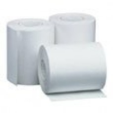 Universal Thermal Paper for Receipt Printers, 3-1/8in x 273', Roll, 50/carton