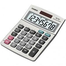 Casio MS-80S Standard Function Desktop Calculator