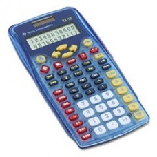 - TI-15 Explorer Elementary Calculator