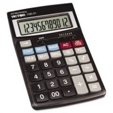 Victor 11803A Financial Calculator