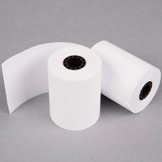 Clover Mini POS Thermal Receipt Paper SUPER SAVER PACK (200 Rolls)Thermal Tiger Brand