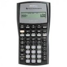 Texas Instruments TI BA II Plus PWB
