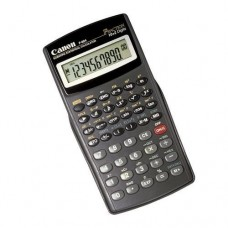 Canon F-604 Scientific Calculator with 142 Functions, High-Contrast LCD Screen