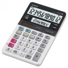 - JV220 Dual Display Desktop Calculator, 12-Digit LCD