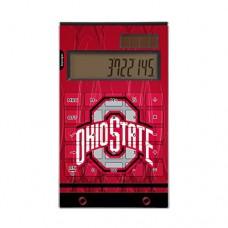 Ohio State Buckeyes Desktop Calculator Ghost NCAA