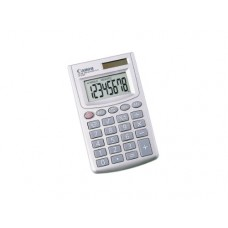 Canon LS-270H Portable Solar Calculator