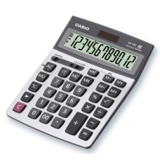 Casio GX-120S Electronic Desktop Calculator with 12-digit Extra Large Display