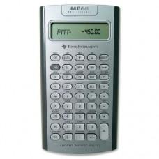 "Texas Instruments Plus Professional Calculator,3""X6""X3/5"",32 Cash Flows *** Product Description: Texas Instruments Plus Professional Calculator,3""X6""X3/5"",32 Cash Flowsba Ii Plus Professional Calculator Features Time-Saving Calculations To Make S ***"